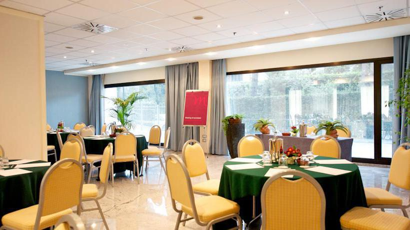 Hotel Mercure Roma West Rome
