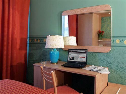 فندق Meridiana فلورنسا