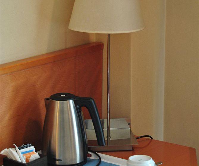 Hotel NH Pozuelo Ciudad de la Imagen Pozuelo de Alarcon
