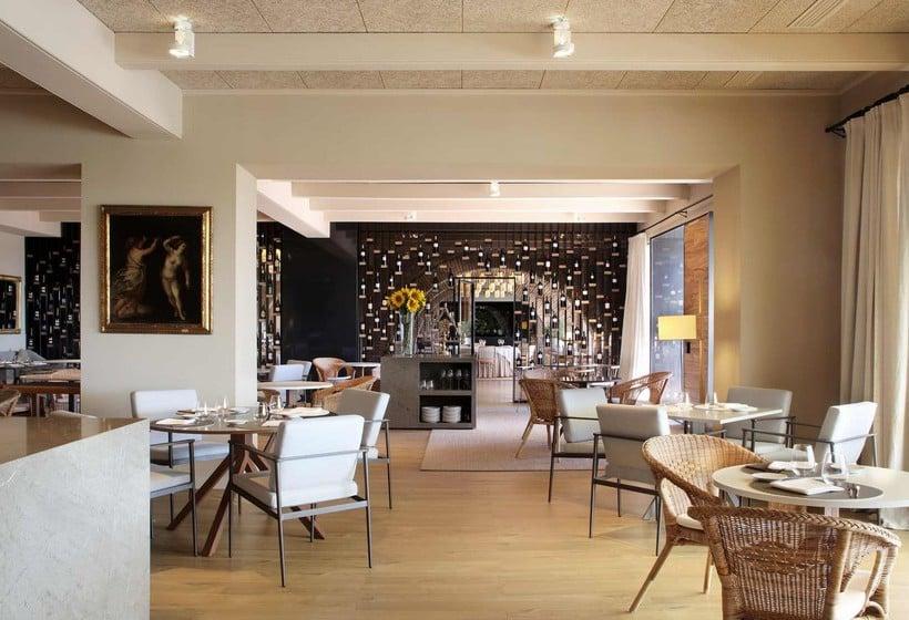 커피점 호텔 Peralada Wine Spa & Golf