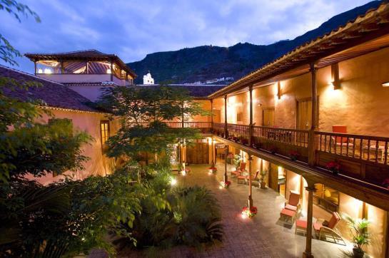 Hotel Rural La Quinta Roja جاراتشيكو