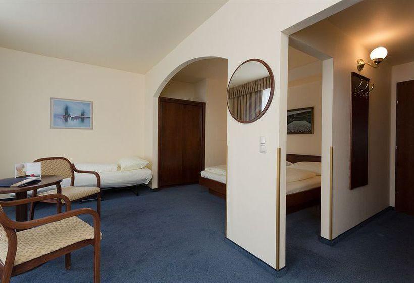 Hotel Tulip Inn Vienna Thüringer Hof