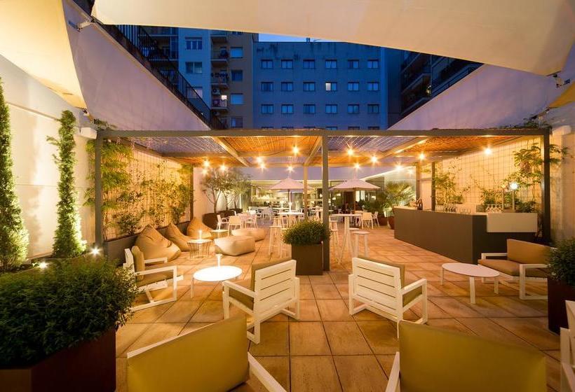 Hotel vilamari em barcelona desde 28 destinia for Hoteis em barcelona
