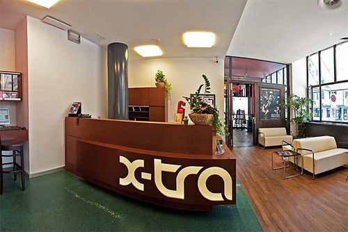 Hotel Xtra Zurigo