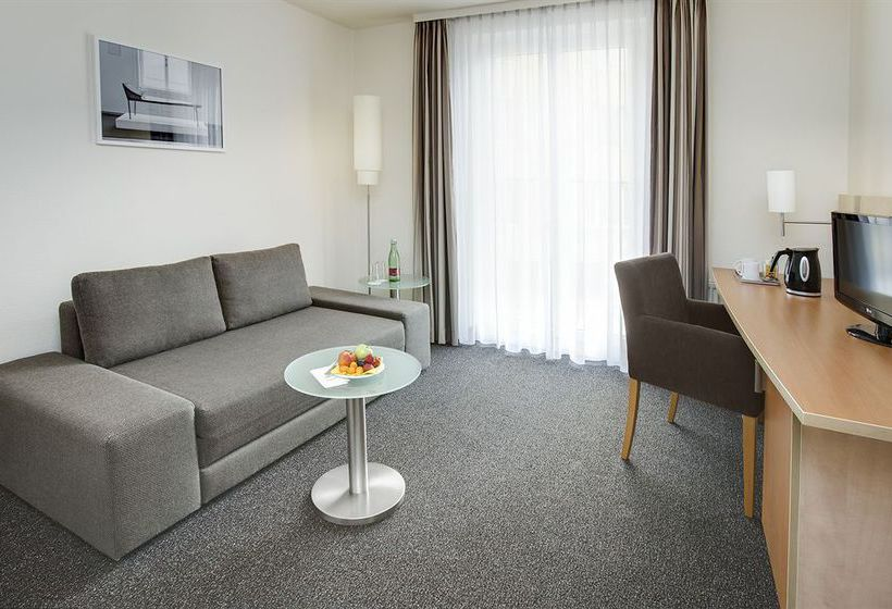 InterCity Hotel Wien فيينا