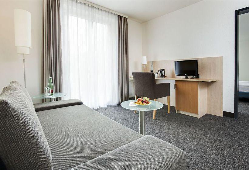 InterCity Hotel Wien
