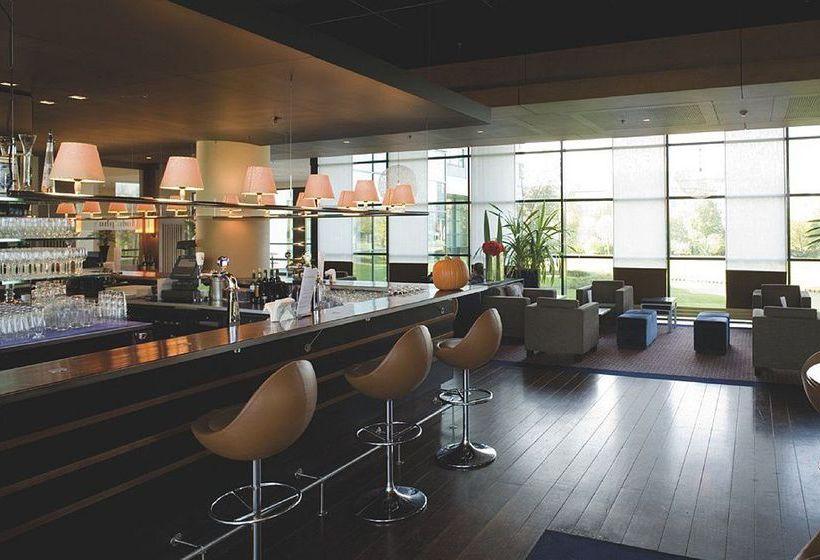 Radisson Blu Hotel Amsterdam Airport سكيبول