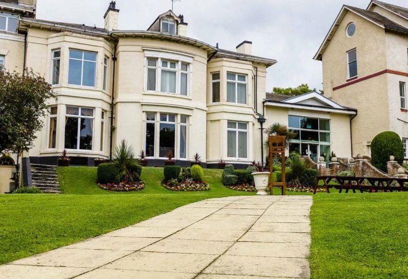 Devonshire House Hotel Liverpool