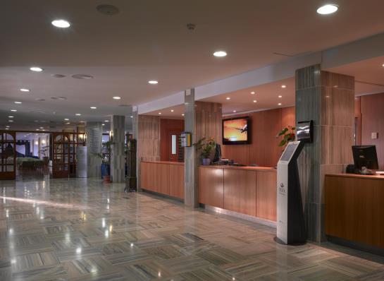 Fiesta Hotel Cala Nova إسكانر