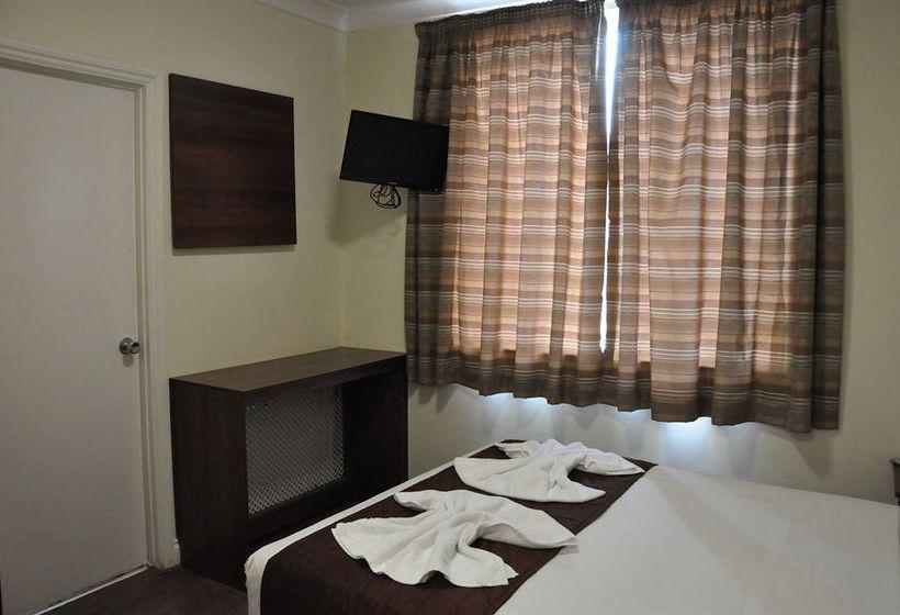 호텔 Ascot Hyde Park 런던