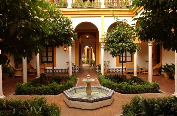 Hotel Casa Imperial Sevilla