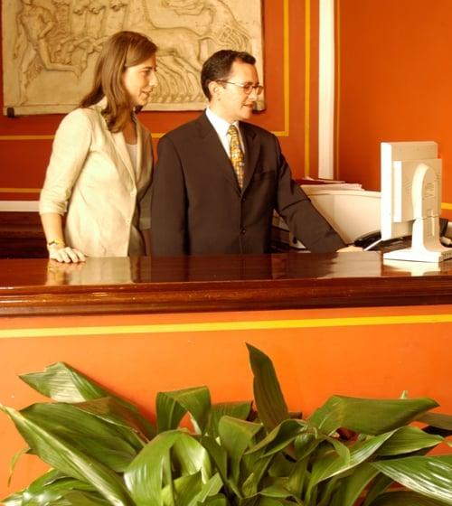 Hotel Casa Imperial Siviglia
