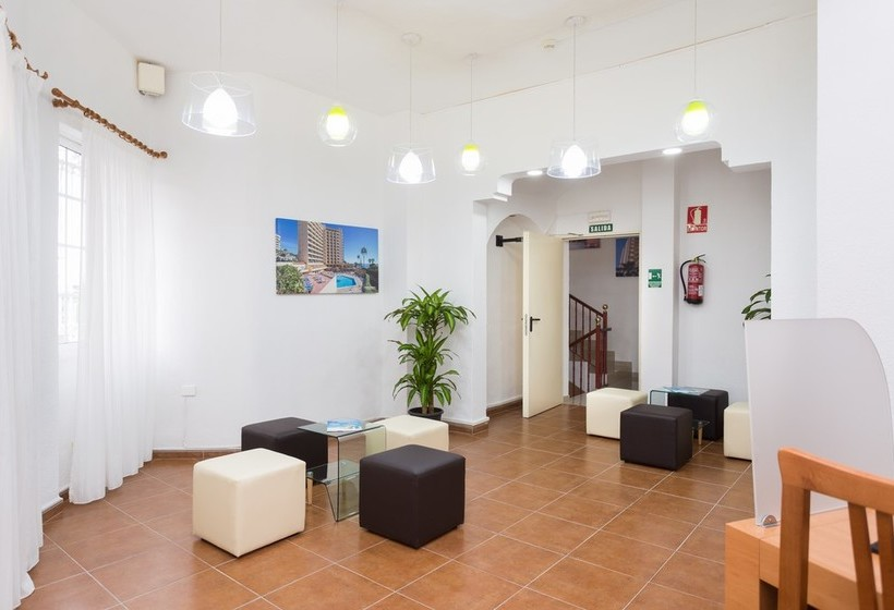 Hôtel Globales Acuario Puerto de la Cruz