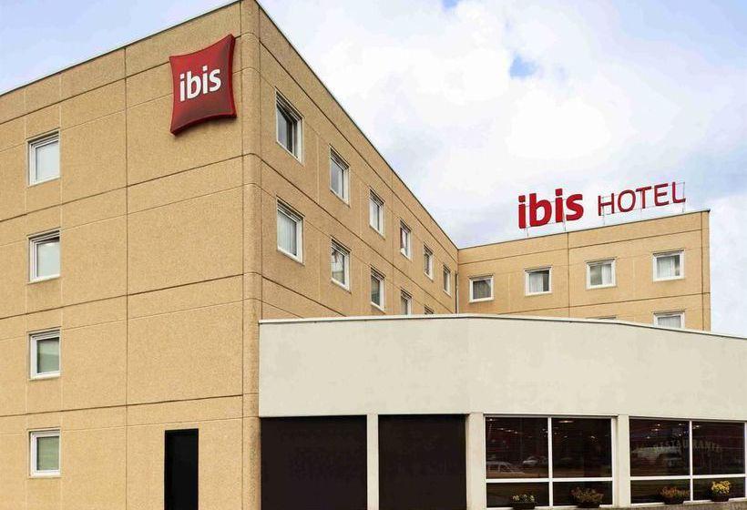 Hôtel Ibis Bilbao Barakaldo