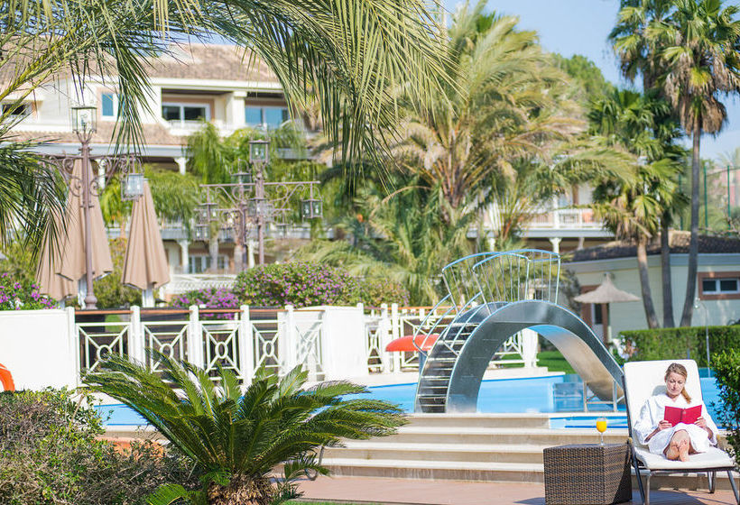 فندق Lindner Golf & Wellness Resort Portals Nous بورتال نوس