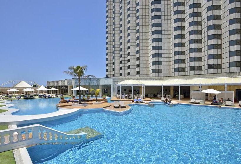 Hotel Meliá Cohíba Havana