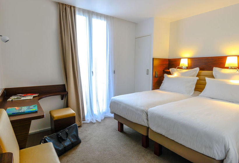 Hotel Monsigny Nizza