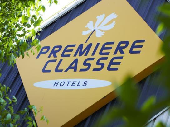 Hotel Première Classe Carcassonne Carcasona