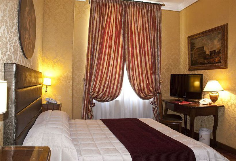 Hotel Royal Court Roma