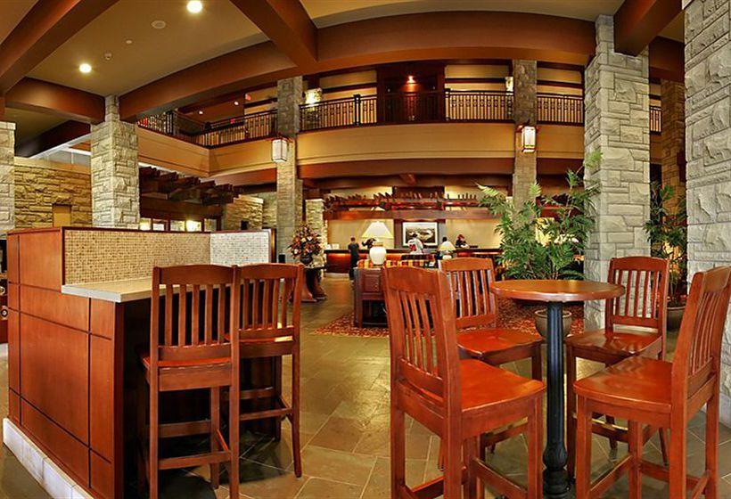 Doubletree Fallsview Resort & Spa Niagara Falls Cataratas del Niágara