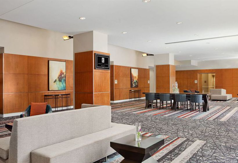 فندق Embassy Suites Chicago - Downtown Lakefront شيكاغو