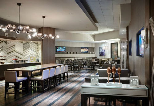 Hotel New Orleans Marriott Nueva Orleans