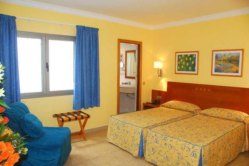 Hotel Pujol Las Palmas de Gran Canaria