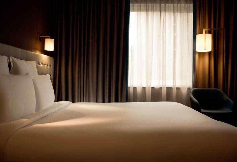 Hotel pullman london st pancras in london starting at 72 destinia - Hotel pullman saint pancras ...
