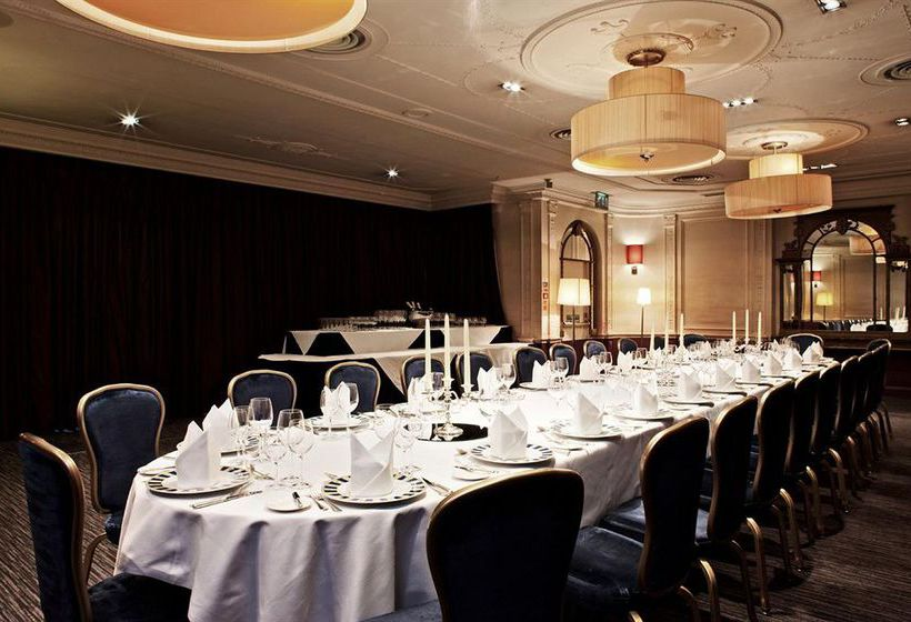 Hotel Millennium London Mayfair Londres