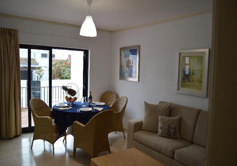 Apartamentos Mouraliz Vilamoura