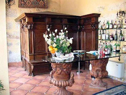 Hôtel Baglio Conca d'oro Palerme