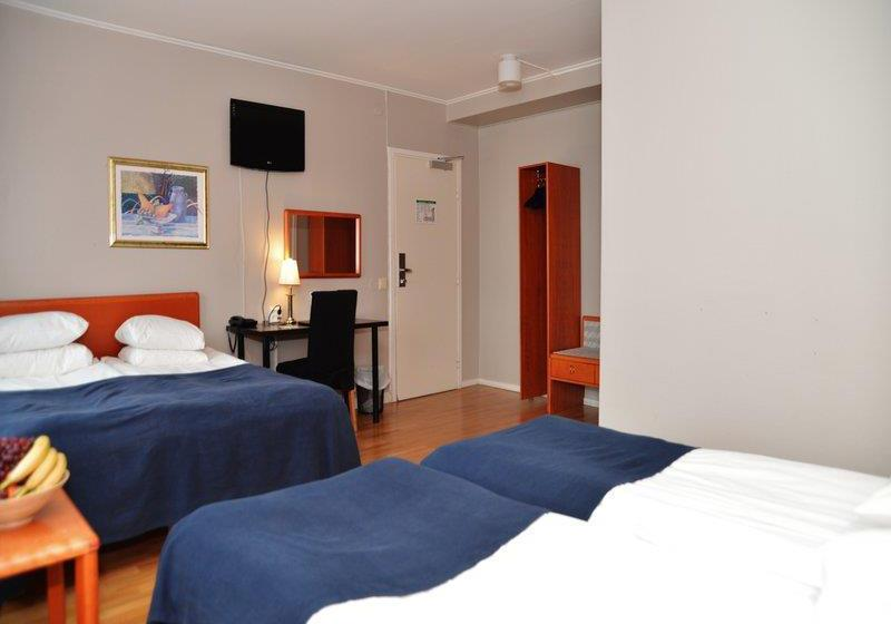 Hotel Best Western Park Airport Arlandastad Stoccolma