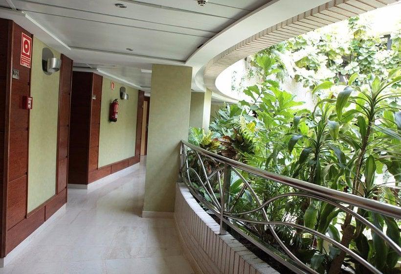 호텔 Marina D'Or Balneario 5* Oropesa del Mar