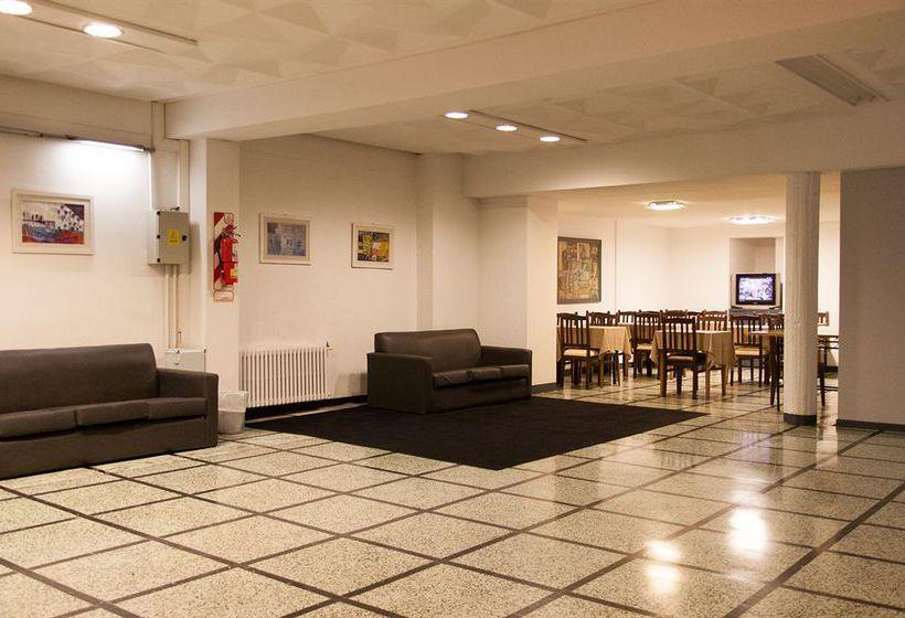 Hôtel Premier San Carlos de Bariloche