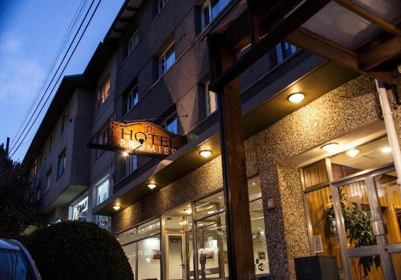 ホテル Premier サンカルロスデバリローチェ