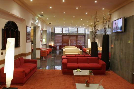 Hotel Quality Inn Porto Oporto