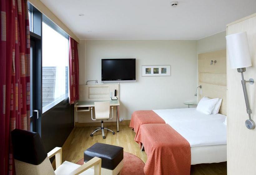 Hotel Scandic Sydhavnen Copenhagen