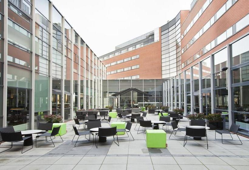 Hotel Scandic Sydhavnen Copenhaga