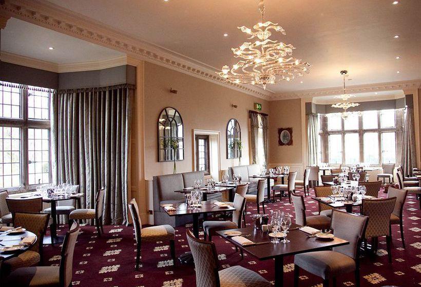 Gisborough Hall Hotel Offers
