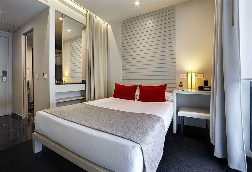ホテル Miro ビルバオ