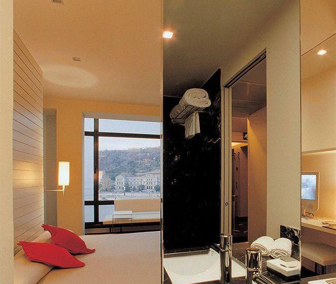 Hotel Miro Bilbau