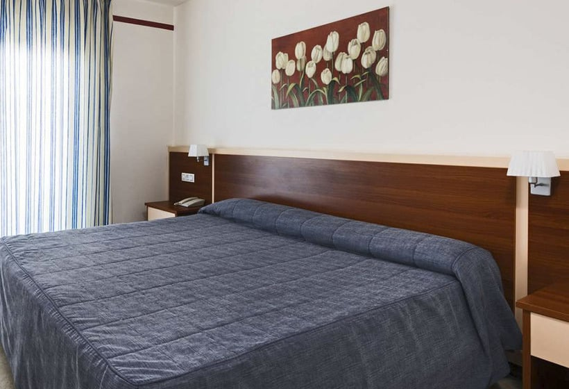 방 Sun Palace Albir Hotel & Spa L'Alfas del Pi