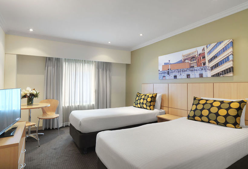 Travelodge Sydney Hotel Sídney
