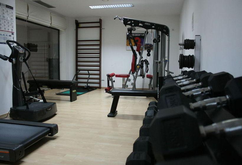 Aparthotel Vila Petra Albufeira
