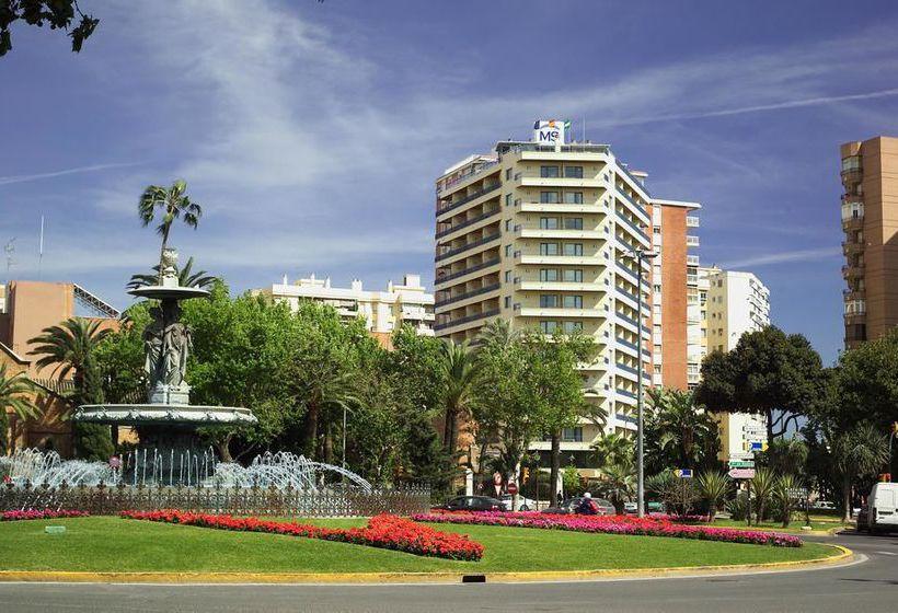 Hôtel MS Maestranza Malaga