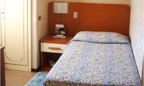 فندق Gala ميلانو
