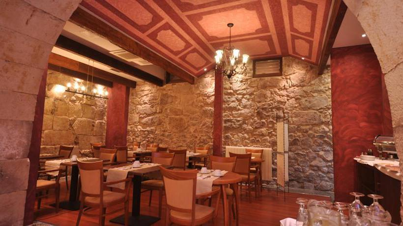 Restaurante Hotel Rua Salamanca