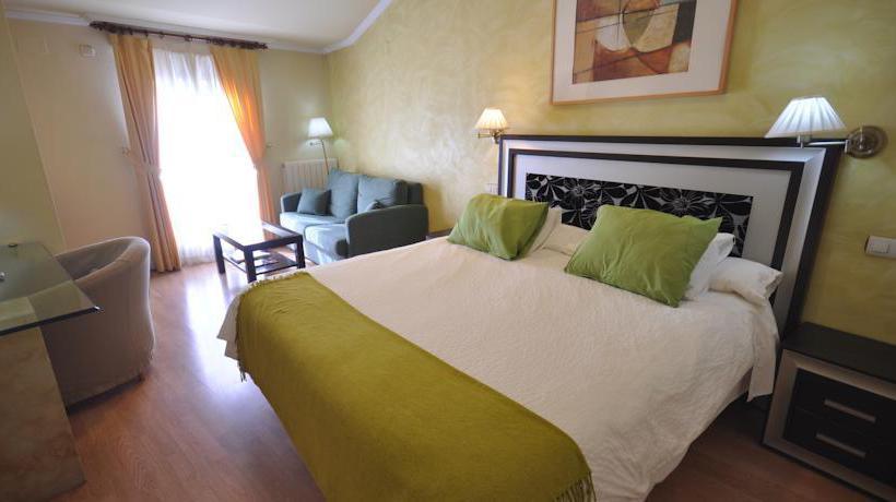 部屋 ホテル Rua サラマンカ