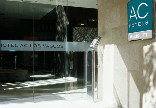 فندق AC Los Vascos by Marriott مدريد