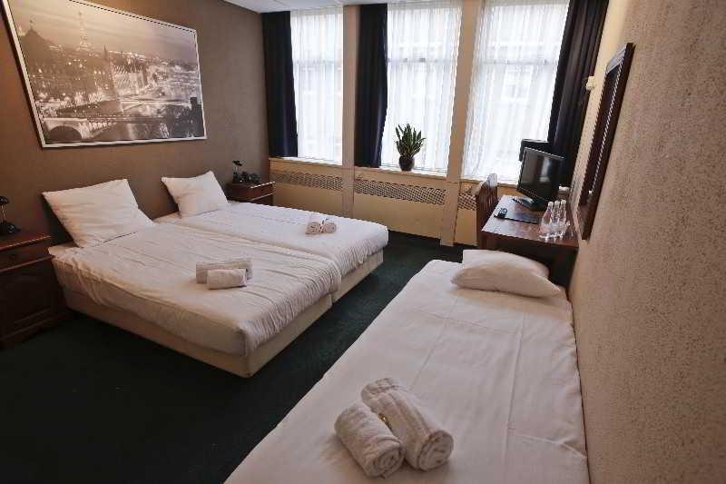 Eurohotel Rotterdam Centrum Roterdã